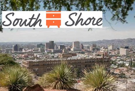 e-Commerce South Shore Furniture to Build Warehouse in El Paso