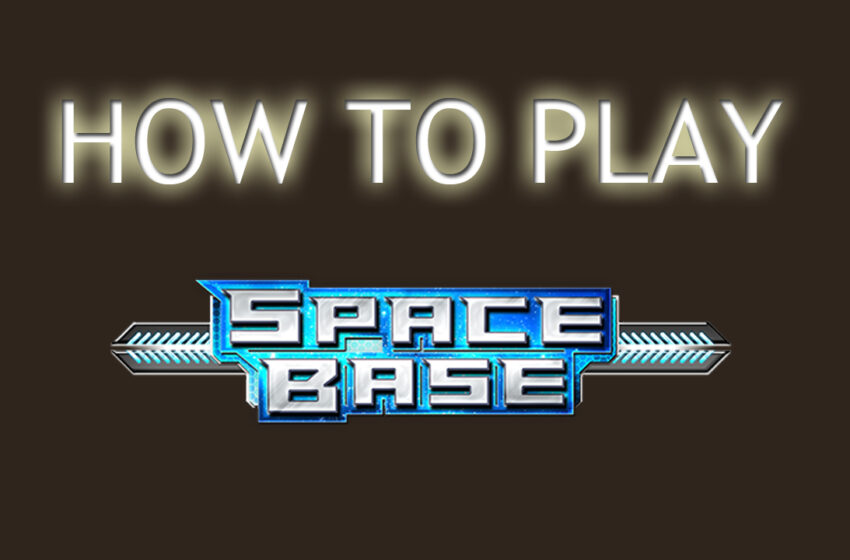 Video+Story: How to Play Space Base