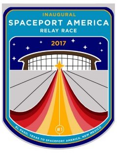 Relay Race from El Paso to Spaceport Starts at Coliseum