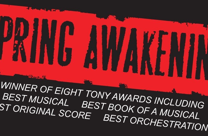 EPCC Theater Presents !st Play of Season: Spring Awakening