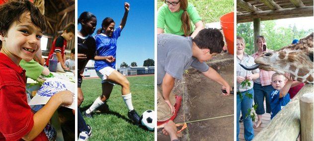 City Offering Camps, Activities for Spring Break