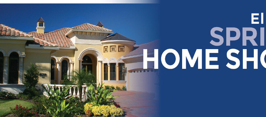 Spring Home Show returns to El Paso this weekend