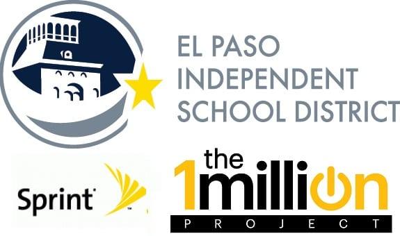 Sprint Grant Provides WiFi Hotspots to 1,350 EPISD Students