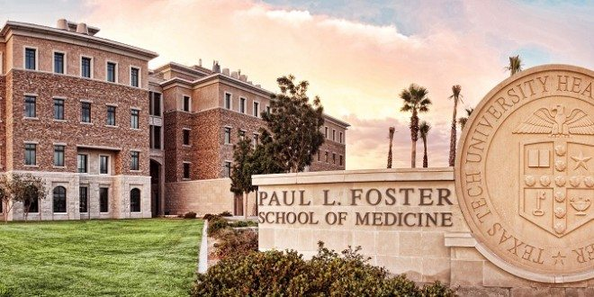 TTUHSC El Paso Receives Nearly $2 Million to Expand Graduate Medical Education