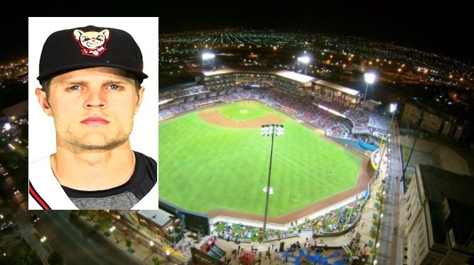 Chihuahuas Outfielder Nick Buss Named Triple-A All-Star