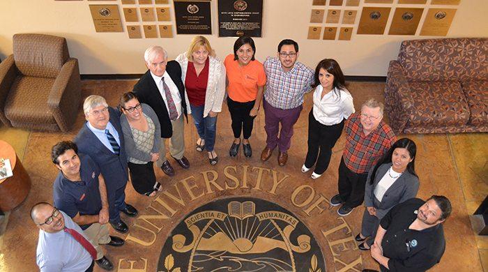UTEP to Launch Groundbreaking STEMGrow Program