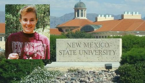 NMSU Alumna's Legacy Supports the Aggie Athletes, Scholars She Loved