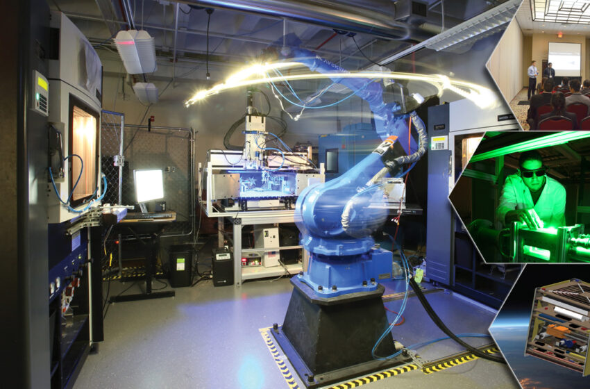 Space Industry Experts to Convene at UTEP Symposium Saturday