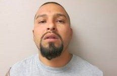 El Paso County Deputies search for wanted sex offender