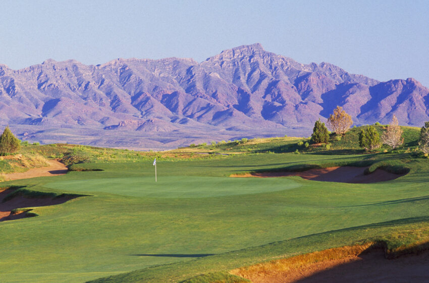 "Butterfield Trail Golf Club Ranked #3 ""Best in Texas"""