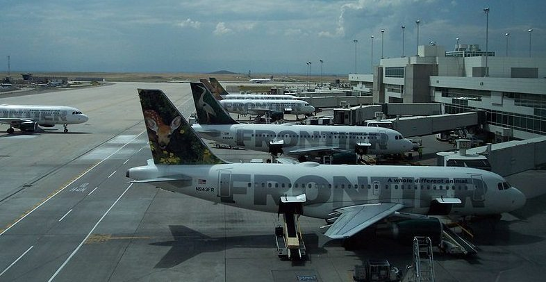 Frontier Airlines Announces Non-Stop Flights to Denver to Start in 2018