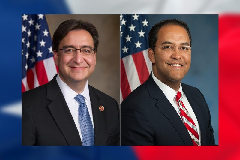 Ethics Charges fly as Hurd-Gallego Rematch Comes Down to Wire