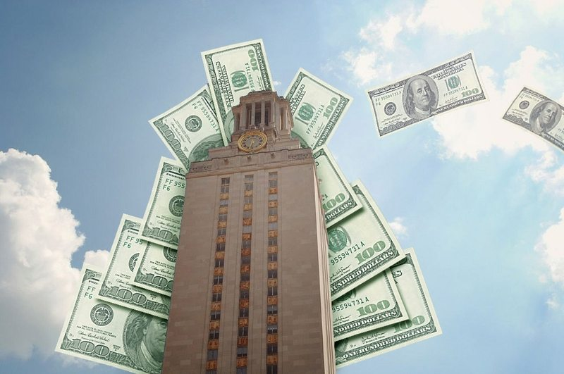 McRaven: UT System Schools Need Tuition Hikes
