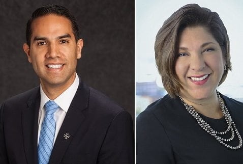 Hospitals of Providence Announces Executive Leadership Promotions
