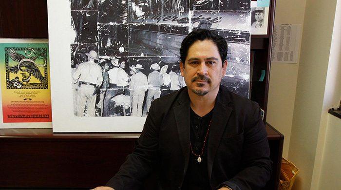 UTEP Assistant Professor Names Deportees in 1948 Plane Crash