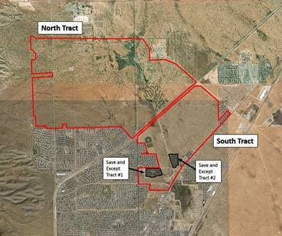 City Proposes New TIRZ for Northeast El Paso