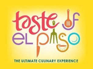 Taste of El Paso returns November 12th