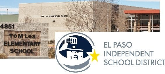 Eight El Paso ISD Schools Named to National Honor Roll