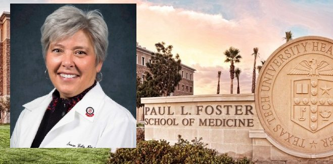 TTUHSC Faculty Develops Policy Recommendations to Support Women in Medicine
