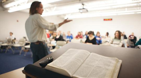 Op-Ed: Teaching Bible Literacy in Public Schools is a Terrible Idea