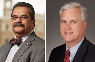 TTUHSC El Paso Names New Provost, VP for Outreach and Community Engagement