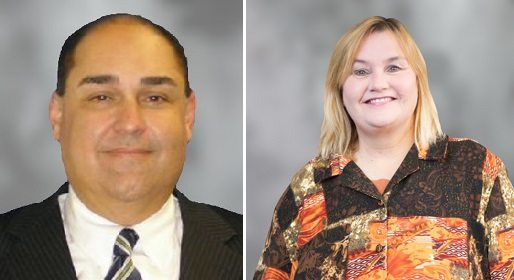 El Paso ISD Announces new Principals for Andress, Franklin