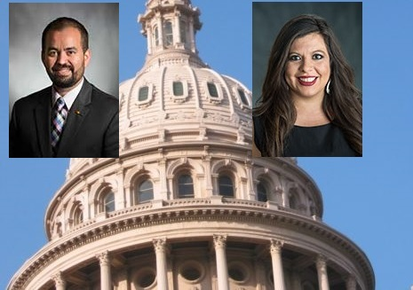 Rep. Moody Named Speaker Pro Tem, Rep. González Receives Committee Assignments