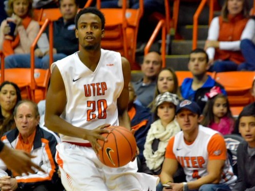 Miners bounce Bobcats 77-62; Improve to 2-0, will play again Sunday
