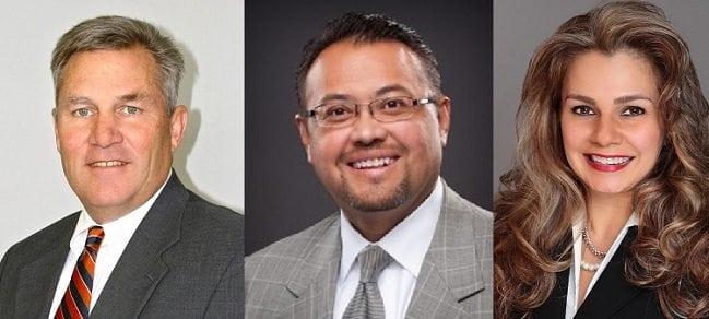 University Medical Center Board Elects Henry Gallardo As New Chair