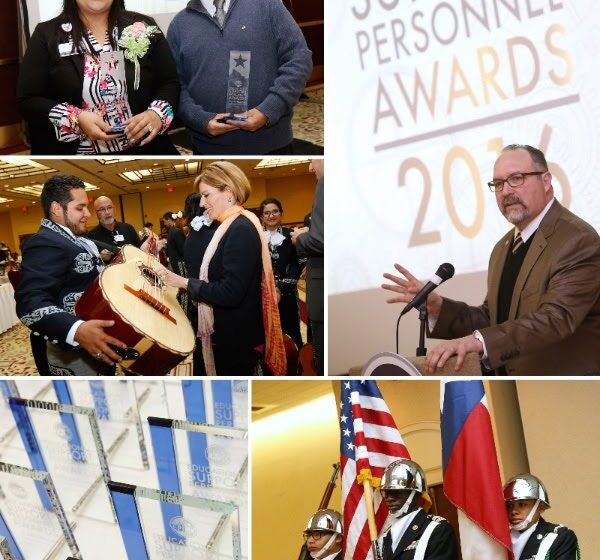 El Paso ISD Selects Top Hourly Employees of the Year