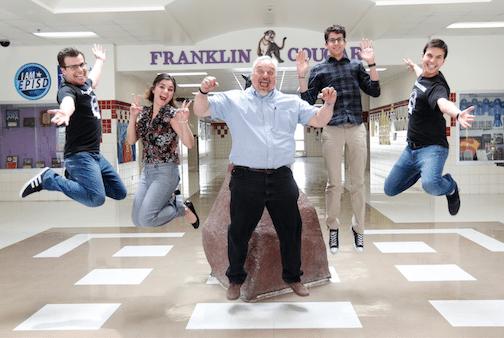 Franklin High Academic Teams Headed to Washington, Austin