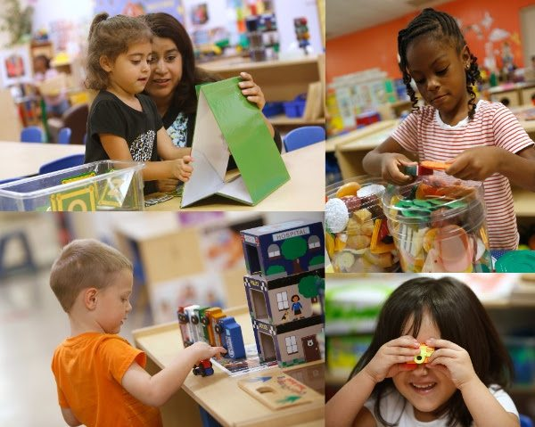 EPISD Partners with YWCA to expand Pre-Kindergarten Program