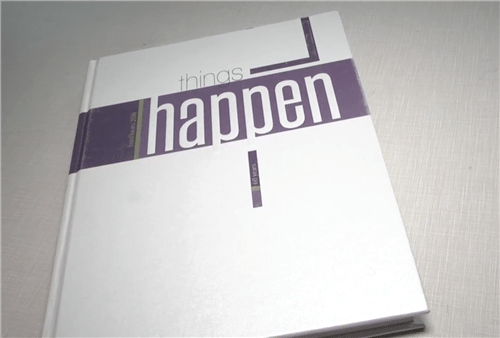 Burges Yearbook once again Nominated for Highest Award in Student Publishing