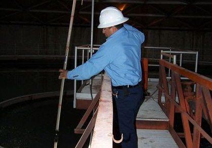 Odor Control Remains an Essential Focus for El Paso Water Crews