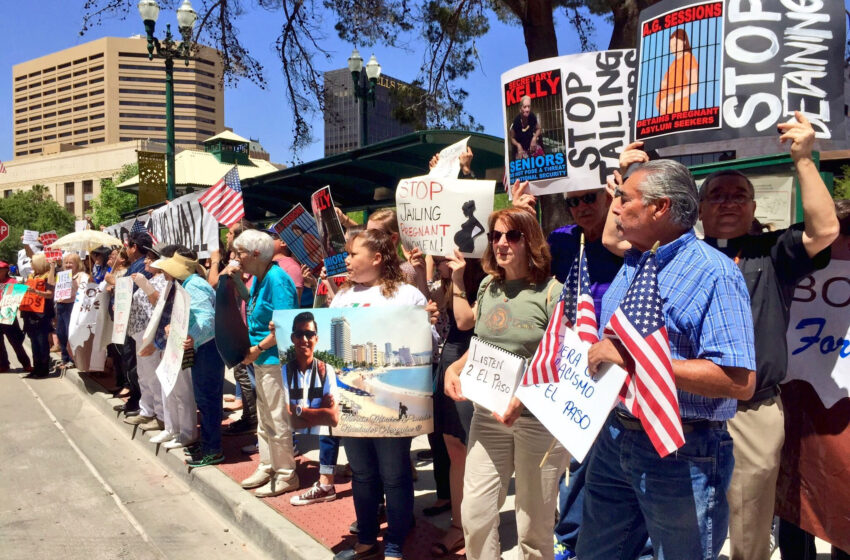 HOPE Statement: SB4 Threatens Border Communities