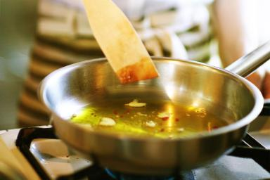 City reminds residents to recycle cooking oil, other items