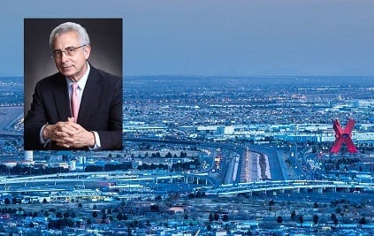 Former President of Mexico Zedillo to Headline 2018 U.S.-Mexico Border Summit
