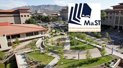 ADP MaST Academy at UTEP Receives Support to Bolster Science, Math Teacher Ed