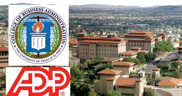UTEP, ADP Partner to Launch Human Capital Management Academy