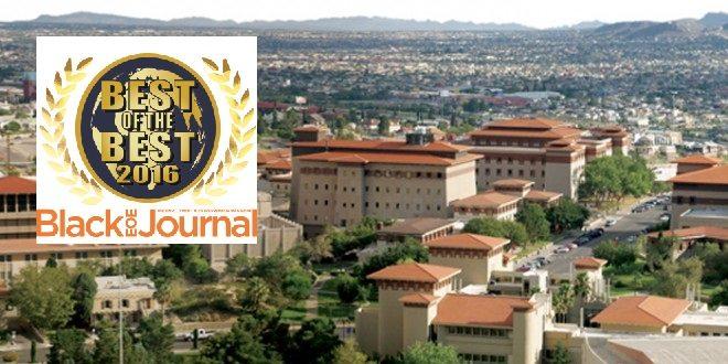 Magazine Ranks UTEP's MBA Program Among Nation's Best