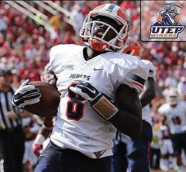 UTEP loses to Arkansas 48 to 13