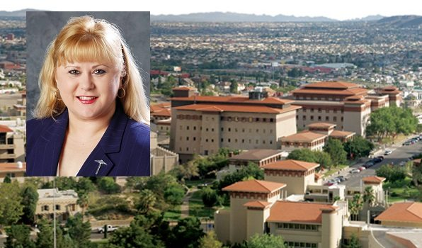 UTEP Administrator Appointed to the Board of Directors of the State Bar of Texas