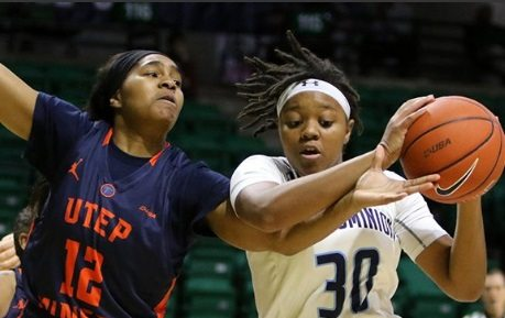 Old Dominion Ends Miners Season 80-70