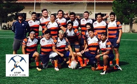 UTEP Rugby Gets A Win to Remember vs NMSU