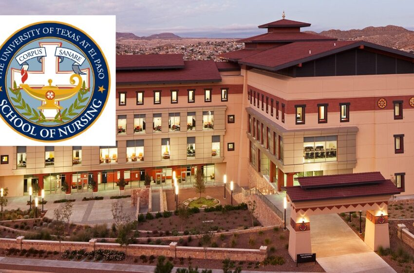 UTEP School of Nursing Interim Dean Appointed