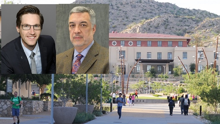UTEP Study Offers Guidance for School Choice Policy in El Paso