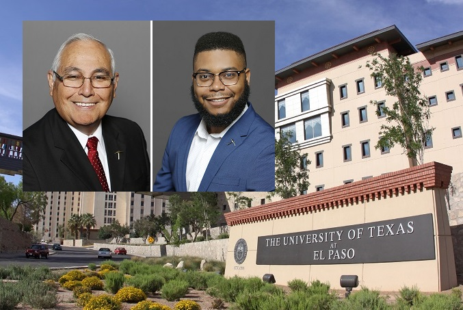 Two UTEP Professors Among 24 Selected Nationally for Winter Fellowship in Israel