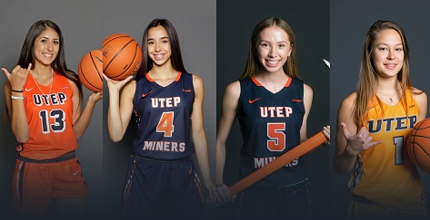 Miners Sign Four Prep Standouts For 2019-20 Season