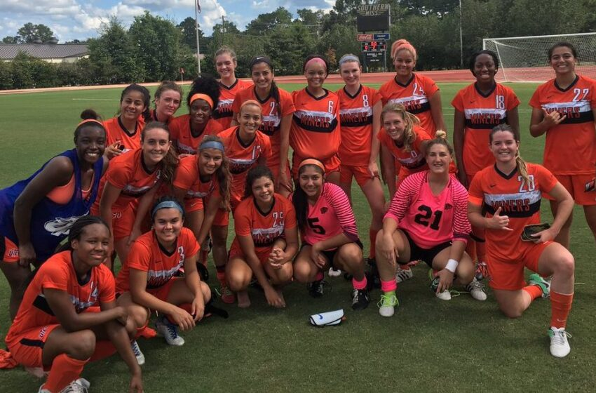 Chaudhary Scores With 59 Seconds Left To Lift UTEP To 1-0 Win At Southern Miss