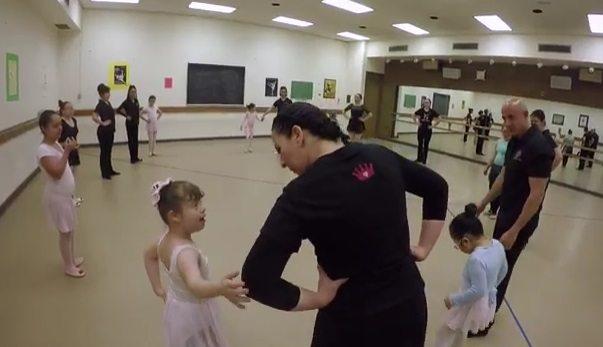 Video + Story: UTEP Alumna Spreads Joy Through Dance